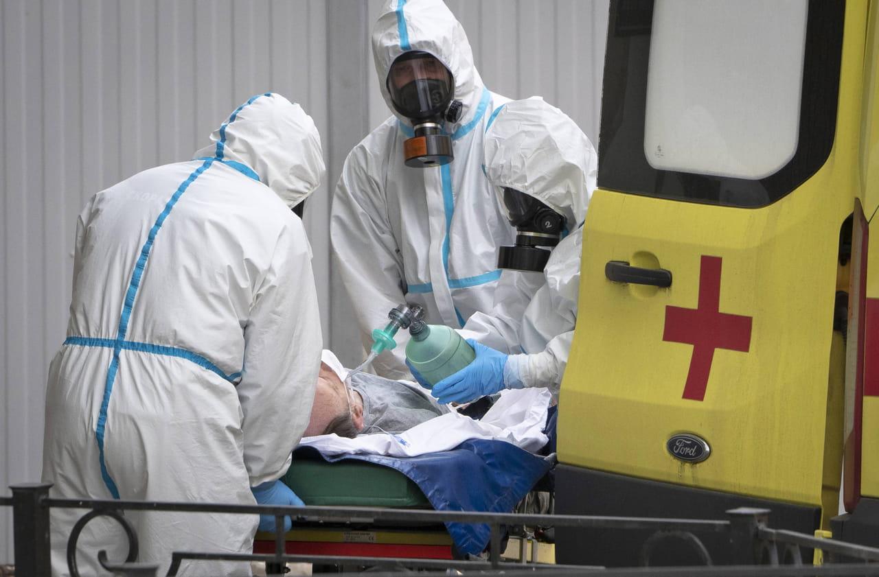 Coronavirus dans le monde: plus de 5millions de cas, chiffres et bilans en Italie, Espagne, USA...