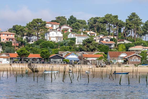 Le Cap Ferret, Gironde
