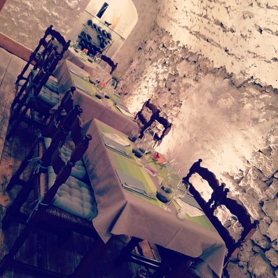 L'Aoutée  - Restaurant l'Aoutée bras var -