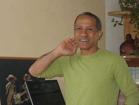 Roger Rakotomalala