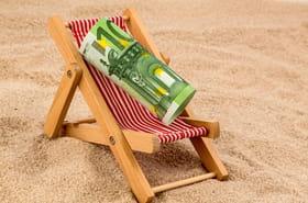 Comment payer moins de frais bancaires en vacances