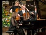 """Hélène Grimaud interprète le """"Concerto pour piano n° 4"""", de Beethoven"""
