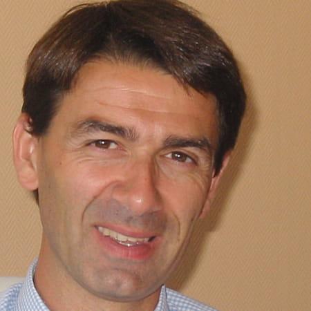 Fabrice Mayer