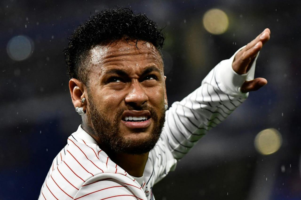L1: le PSG sans Verratti mais avec Neymar, Aouar titulaire pour Lyon
