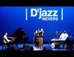 D'Jazz Nevers Festival 2016