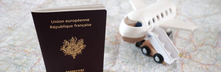 Visa: pour quels pays, où faire la demande et combien ça coûte?