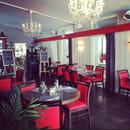 Restaurant : La Crémaillère  - La Salle -   © Shannon Peyrade