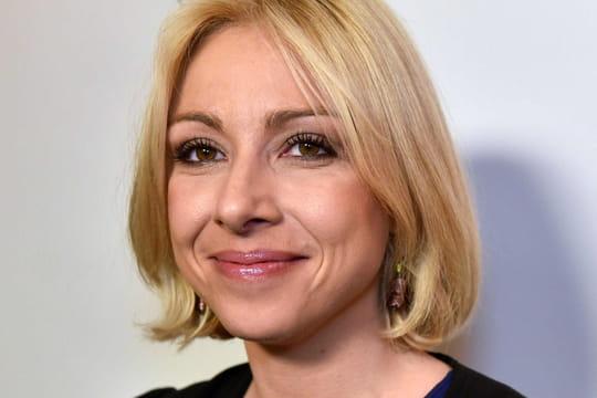 Florence Portelli: nouvelle charge appuyée contre Laurent Wauquiez