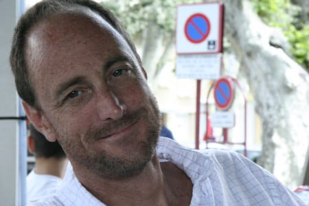 Michael Lintell