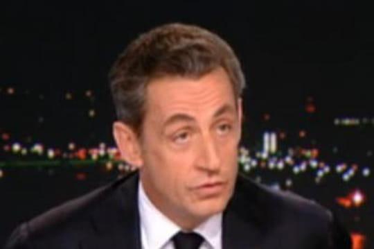 """Sarkozy: unflop avec le""""comité desvieux cons""""?"""