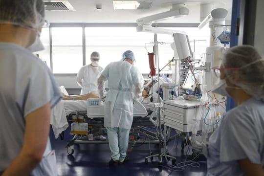 DIRECT. Covid en France: 298morts en 24heures, plus de 42000nouveaux cas