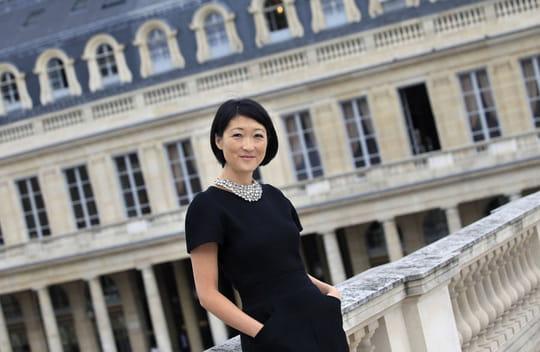 Petit Journal : Fleur Pellerin en plein moment de solitude sur Canal+