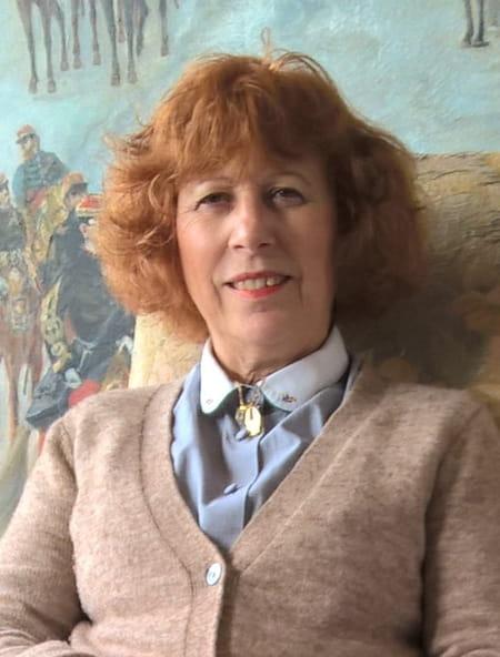 Catherine Berthiaux-Faidherbe