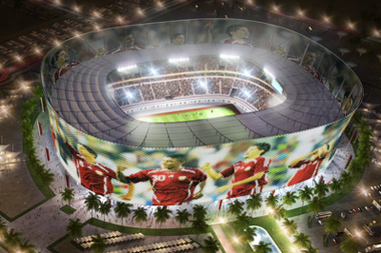 Coupe du monde 2022 au qatar la finale le 18 d cembre 2022 - Qatar football coupe du monde ...