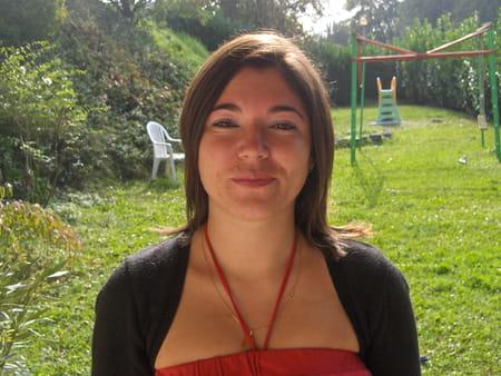 Vanessa Odobert