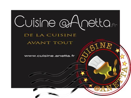 Cuisine Anetta