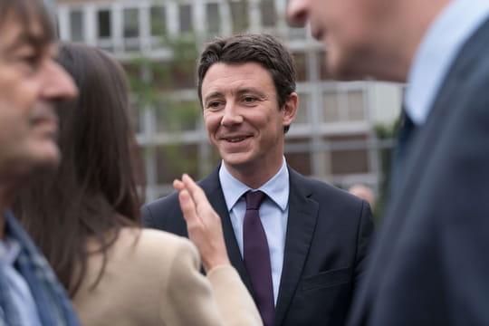 Remaniement ministériel: Benjamin Griveaux, nouveau porte-parole?