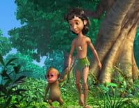Le livre de la jungle : Un jumeau singulier