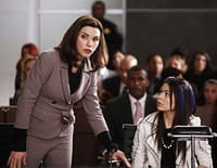 The Good Wife : Mauvaises filles