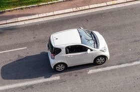 Le classement 2020des voitures les plus fiables sur le marché de l'occasion