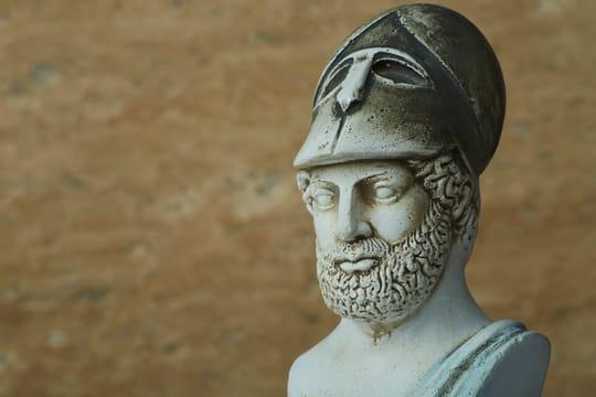 Périclès: biographie du père de la démocratie athénienne