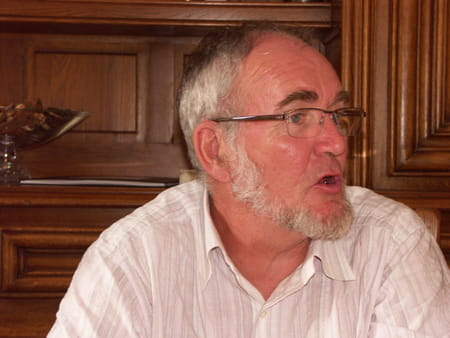 Gerard Bonneval