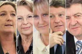 Européennes 2014: lescoulisses delacampagne jour après jour