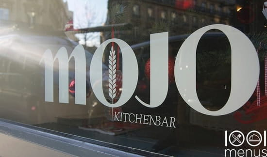 Mojo Kitchen Bar