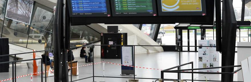 SNCF: c'est parti pour les billets de train de l'été à prix cassé