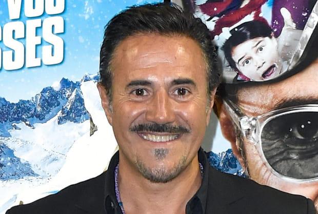 José Garcia : 600 000 euros pour Tout schuss
