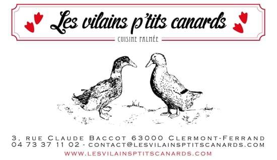 Les Vilains P'tits Canards