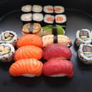 Plat : I Love Sushi  - Duo 24 pieces -