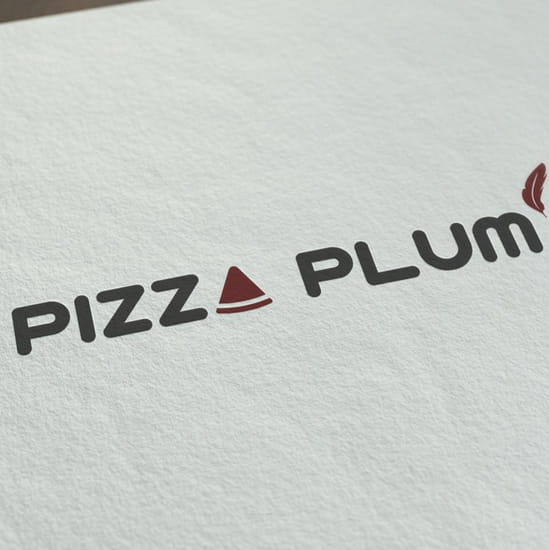 Pizza Plum