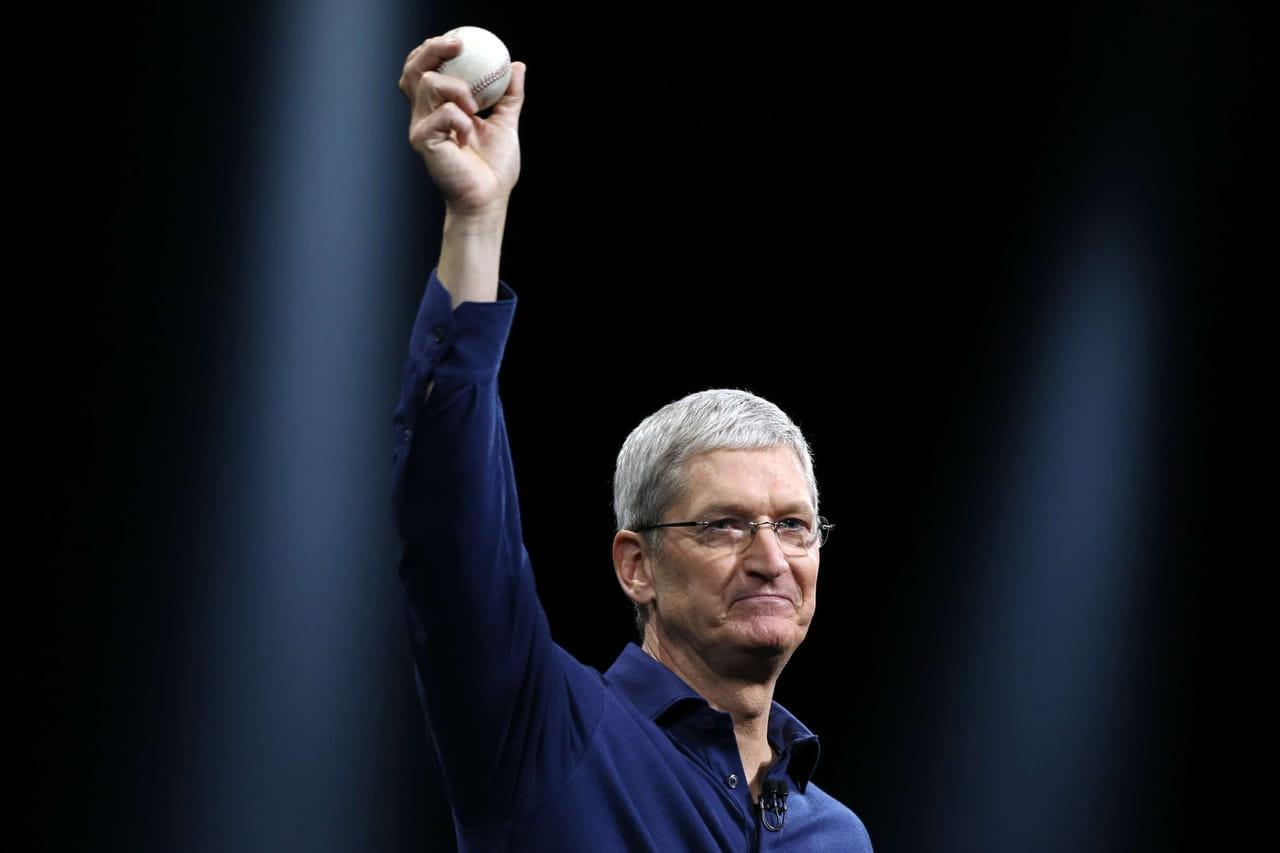 Keynote d'Apple: ce qu'on sait des nouveautés présentées ce lundi 25mars