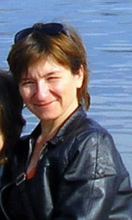 Agnes Grange
