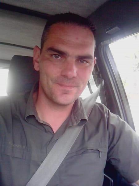 Damien Marrec