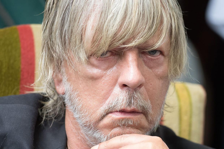 Le chanteur Renaud hospitalisé pour une nouvelle cure de sevrage