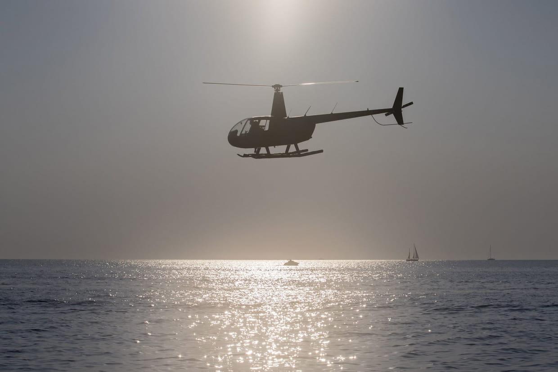Le PDG de Quicksilver porté disparu en mer