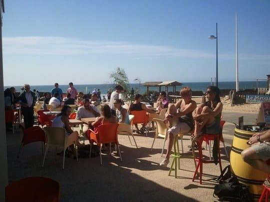 Barrio del Mar