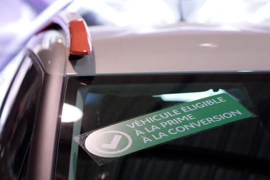 Prime à la conversion: les conditions 2019, quelle voiture acheter?