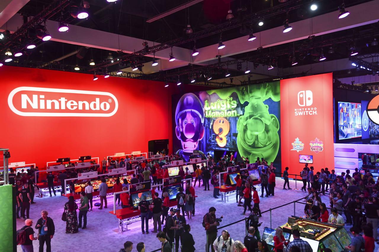 Switch: Nintendo prépare ses jeux pour la fin d'année