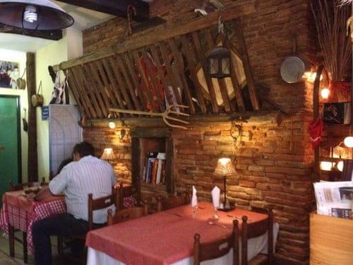 Restaurant de la Halle