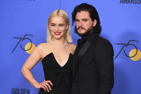 Game of Thrones : comment le casting a fêté la fin du tournage