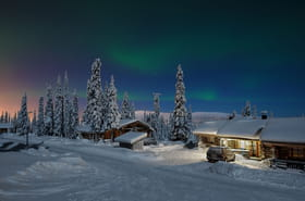 20bonnes raisons de partir à la découverte de la Laponie