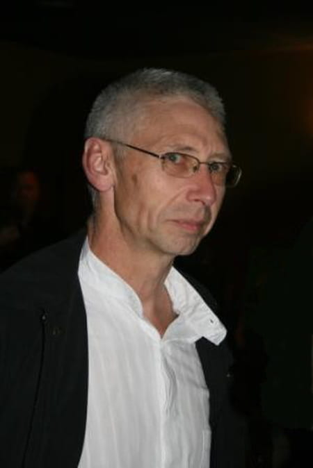 Didier Beurion