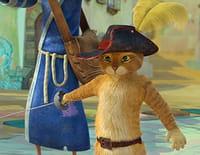 Les aventures du Chat Potté : Le pouvoir de l'épée
