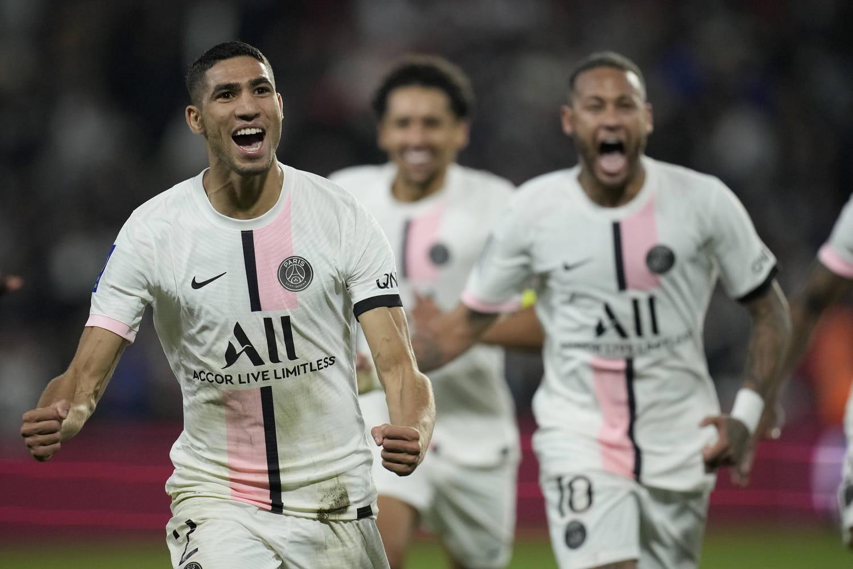Metz - PSG: résumé, réactions… Le débrief d'un match accroché