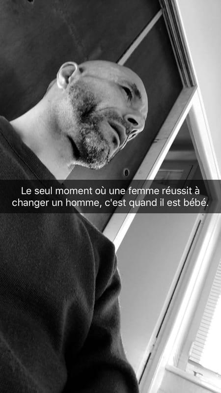 Stéphane  Jeandillon