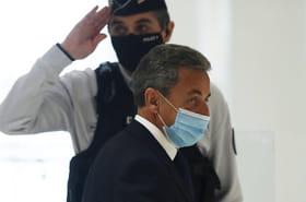 Nicolas Sarkozy condamné: surveillé à domicile, bracelet électronique... Les détails de la peine