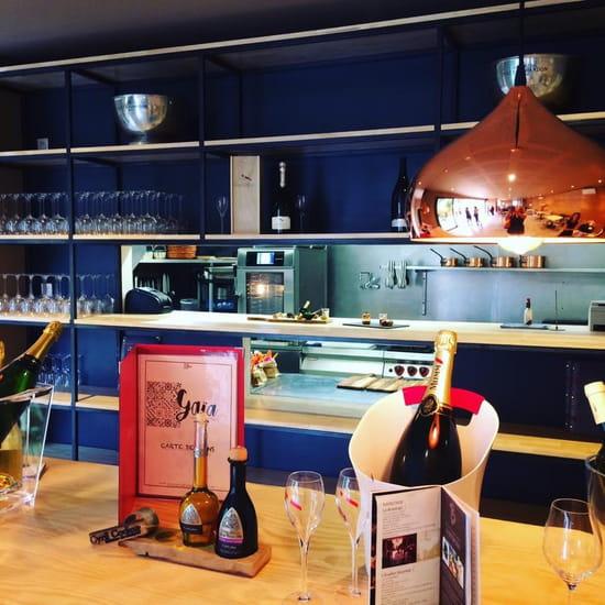 Gaïa  - Restaurant -   © Restaurant_Gaia